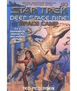 Space Camp (Star Trek Deep Space Nine) [Jun 01,... - $2.95