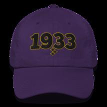 Steelers hat / 1933 Steelers / Cotton Cap image 8