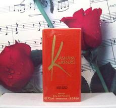 Kashaya De Kenzo EDT Spray 2.5 FL. OZ. NWB - $59.99