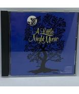 Stephen Sondheim, Original Cast Recording: A Little Night Music - $3.35