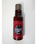 1996 Novelty Miller Beer Bottle Shaped Disposable Butane Lighter - $8.99