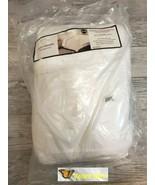 Modern Threads All-season Microfiber Reversible Down Alternative Comfort... - $25.00