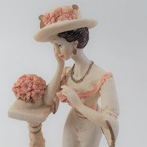 Marlo Collection by Artmark Figurine of Victorian Equestrian Lady image 2