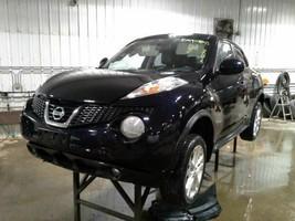 2012 Nissan Juke Passenger Seat Belt & Retractor Only Black - $118.80