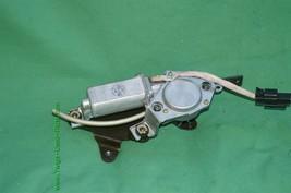 04-08 Nissan 350Z Roadster Convertible Tonneau Cover Lock Release Motor image 2