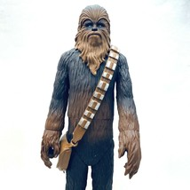 Star Wars Chewbacca 20 Inch Doll Posable Action Figure Jakks Pacific Toy... - $25.37