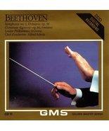 """Symphonie N2 +Ouverture D' """"Egmont""""/london Symphony Orchestra, Alfred Sc... - $99.99"""