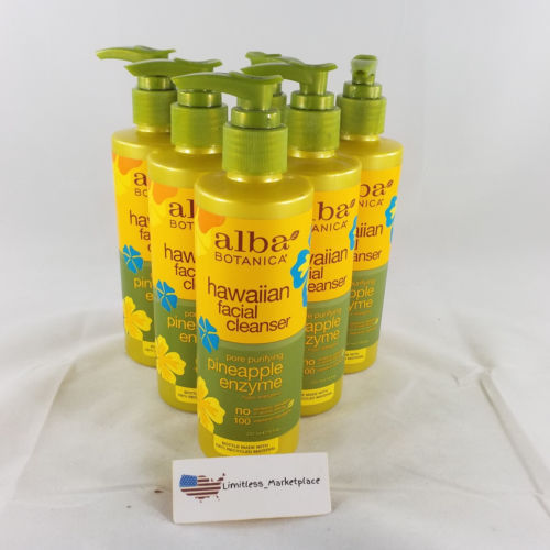Alba Botanica Cleanser: 1 customer review and 3 listings