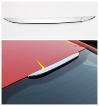 1* Chrome Car high brake light decorative trim cover for Ford mustang 20... - $22.56