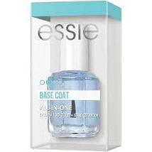 ESSIE All In One Three Way Glaze - Base, Strength, Top Coat 1/2oz. - $16.00