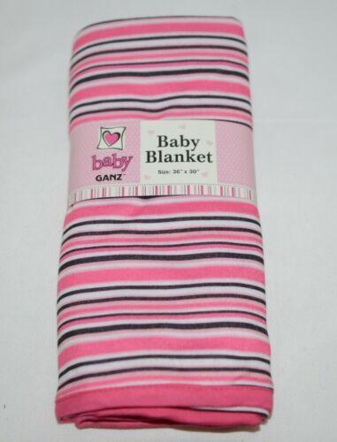 Baby Ganz Baby Girl Blanket For Birth BG3241 OOHLALA Blanket