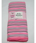 Baby Ganz Baby Girl Blanket For Birth BG3241 OOHLALA Blanket - $25.00