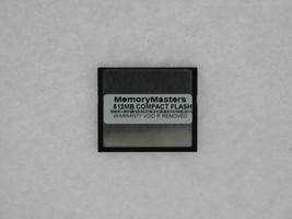 NEW 512MB Compact Flash CF Flash Memory Card