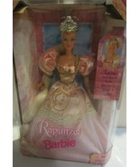Rapunzel 1997 Barbie Doll MIB - $25.87