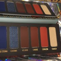 New Box MELT COSMETICS MUERTE PALETTE AMOR ETERNO COLLECTION soldOUT@SEPHORA image 4