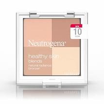 Neutrogena Healthy Skin Blends, 10 Clean, Face Makeup, .3 Oz. - $23.51