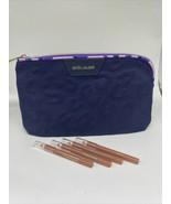4 x Estee Lauder Double Wear Stay in Place Lip Pencil Travel Size -18 Nu... - $12.86
