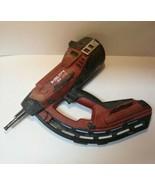 Hilti GX 120 GX120 Gas Powered Fully Automatic Fastener Nail Gun - $197.99