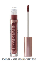 RK BY RUBY KISSES FOREVER MATTE LIQUID LIPSTICK 'RFML08' TIPPY TOE - $1.83