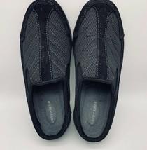 Easy Spirit Womens Hotrace Slip-On Shoe Round Toe Women's Size 6 Black - $73.89 CAD