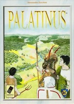 Palatinus Board Game - by Mayfair Boardgame - NEW - Sealed - $9.45