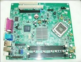 DELL OPTIPLEX GX620 MOTHERBOARD HH807 0HH807 F8098 - $56.63