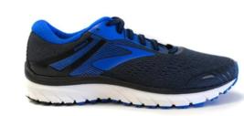Brooks GTS 18 Fleet Feet The Big Run Special Edition Sz 10 M Men's Running Shoes