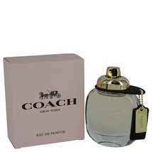 Coach by Coach Eau De Parfum Spray 1.7 oz for Women - $44.30
