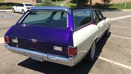 1970 Chevrolet Chevelle SS Wagon for sale in La Verne, California 91750 image 5