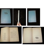A Literary Treasure Hard Cover Book Literary Guild Of America NY 1937 - $19.99