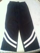 Girls-Size 12/14-BCG-pants-athletic/warmup//running/jogging black - $9.99