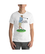 Golf shirt sport Short-Sleeve Unisex T-Shirt - £13.45 GBP - £16.44 GBP