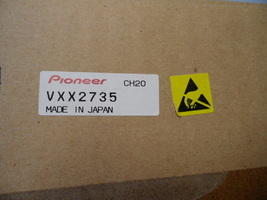 Pioneer VXX2735 Traverse Mechanism Assy for PVD-LC20/PDV-20 - $65.00