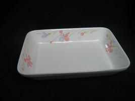Studio Nova Rectangle Casserole Bakingh Dish Iris Mist - $23.33