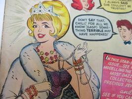 Millie the Model Silver Age Marvel Comic Paper Dolls Stan Lee Art #112 1963 - $19.65