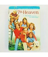 7th Heaven:  The Complete First Season DVD - $14.49