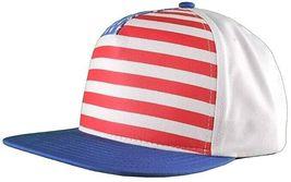 Dope Couture Pledge Legion USA Weed Marijana Stars Stripes Flag Snapback Hat image 10