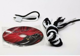 Interlace by Richard Sanders Close-Up Street Magic Trick Magic Ring to s... - $23.75