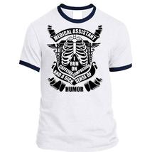 Medical Assistant T Shirt, Being A Doctor T Shirt, Awesome T-Shirts - $23.99+