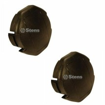 385-108 Stens (2) Trimmer Head Covers FOR Echo Speed Feed 375 SAME AS X4... - $14.98