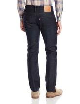 Levi's Strauss 511 Men's Premium Slim Fit Stump Town Stretch Jeans 04511-2092 image 2