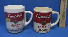 Campbells Soup Mug: 39 listings