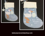 Baby christmas stocking web collage thumb155 crop