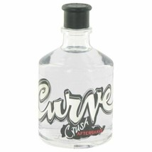 After Shave Curve Crush by Liz Claiborne 4.2 oz After Shave (unboxed) fo... - $16.22