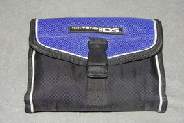 Nintendo DS: Wallet Shaped System Carrying Case - $8.00