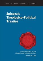 Theologico-Political Treatise (Focus Philosophical Library) [Paperback] ... - $15.03