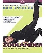 Zoolander (DVD, 2002, Checkpoint) - $1.95