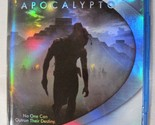 Mel Gibson's Violent Mayan Epic Film Apocalypto (2007 US Blu-Ray) OOP RARE