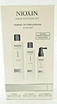 NIOXIN SYSTEM Kit Cleanser #1, Scalp Therapy, Scalp Treatment & Scalp Cond - $23.95