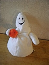 Ty Pluffies Pluffy Shudder The Ghost - $3.35